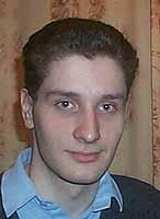 Sergey Klimov