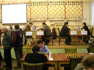 St. Petersburg Championship