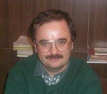 Sergey Ionov